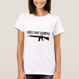 I will not tee 2