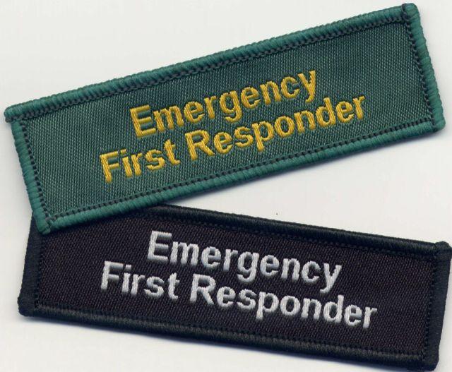 first responder 04